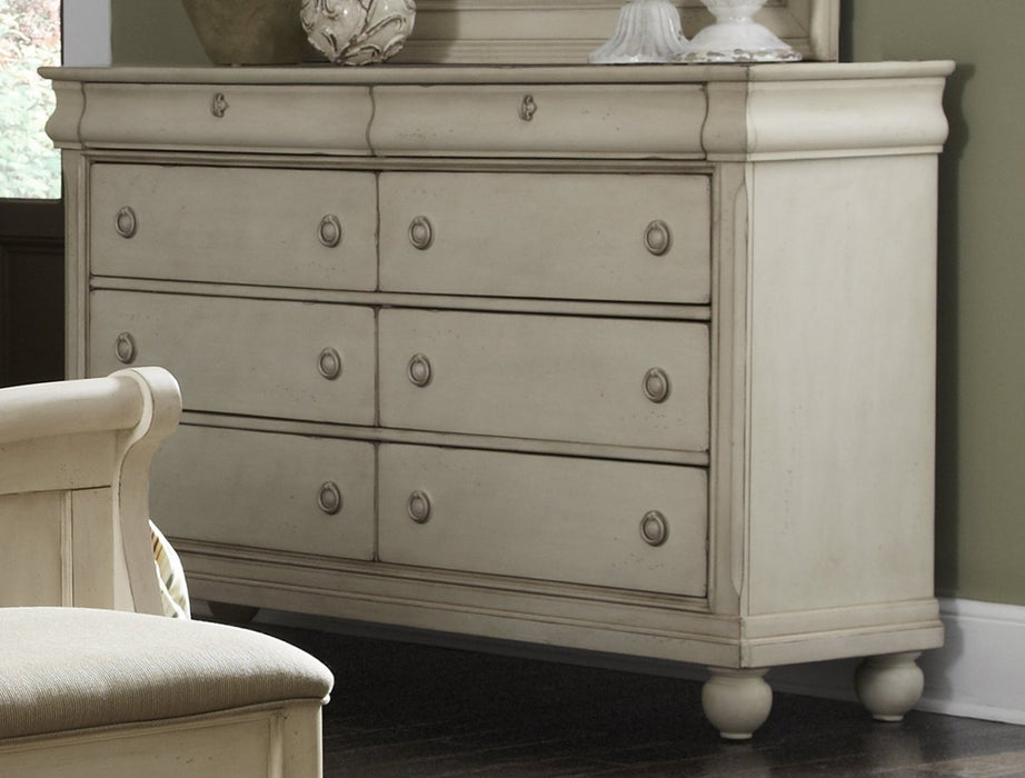 Liberty Furniture | Bedroom 8 Drawer Dressers in Lynchburg, Virginia 2036