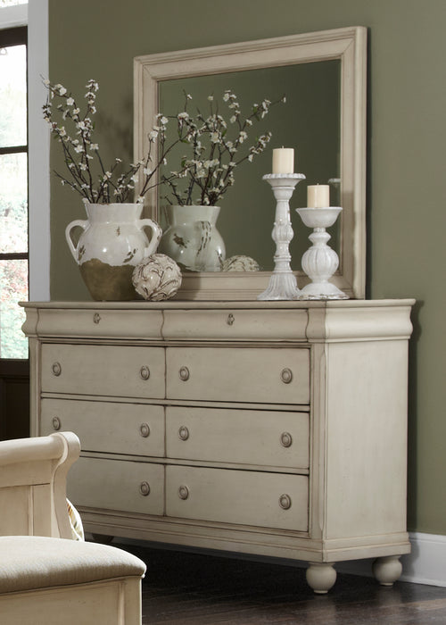 Liberty Furniture | Bedroom Dressers and Mirrors in Hampton(Norfolk), Virginia 2038