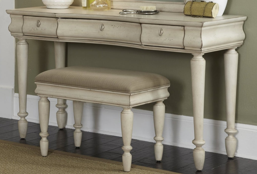 Liberty Furniture | Bedroom Vanities Desk in Richmond Virginia 2021