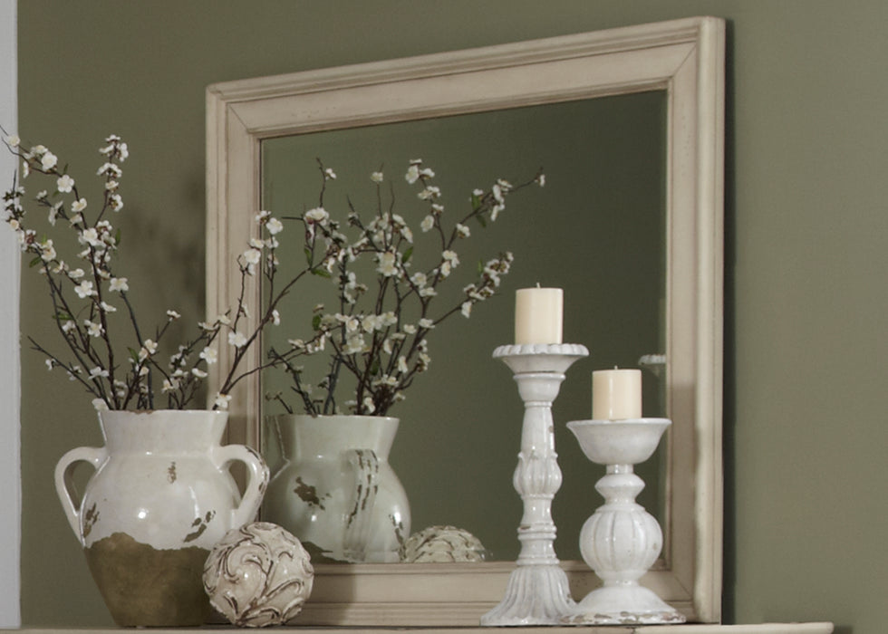 Liberty Furniture | Bedroom Landscape Mirrors in Richmond Virginia 2037
