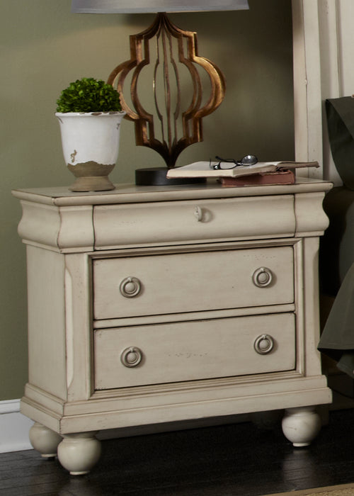 Liberty Furniture | Bedroom Night Stands in Richmond Virginia 2029