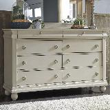 Liberty Furniture | Bedroom 8 Drawer Dresser in Lynchburg, Virginia 17999