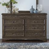 Liberty Furniture | Bedroom 9 Drawer Dresser in Charlottesville, Virginia 17610