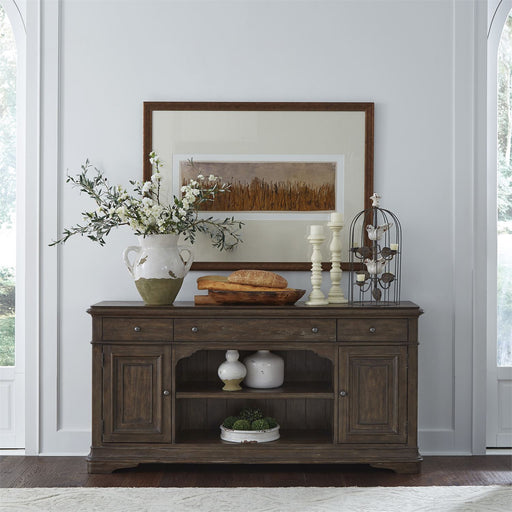 Liberty Furniture | Dining Buffet in Charlottesville, Virginia 18114