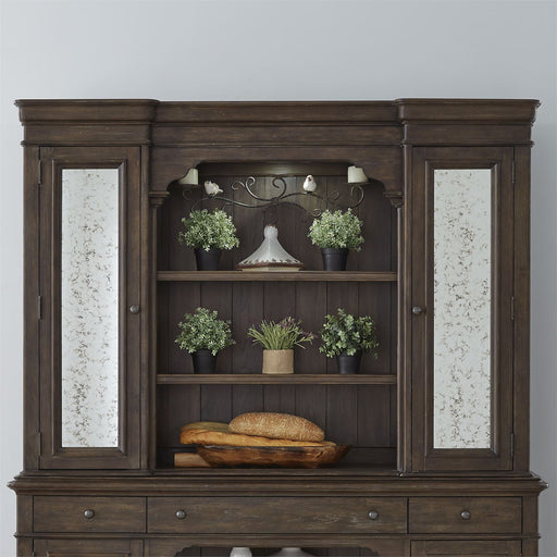 Liberty Furniture | Dining Hutch in Annapolis, Maryland 18112
