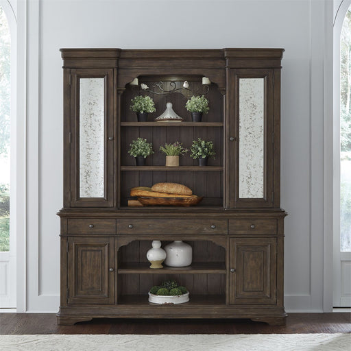 Liberty Furniture | Dining Hutch & Buffet in Annapolis, Maryland 18116