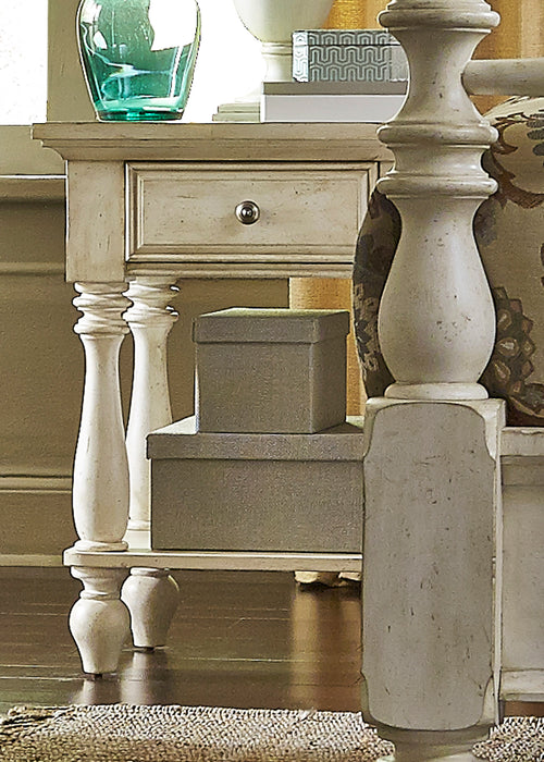 Liberty Furniture | Bedroom Leg Night Stand in Richmond,VA 3427