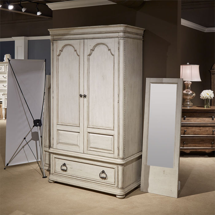 Liberty Furniture | Bedroom (698-BR) Armoires in Washington D.C, Northern Virginia 2891