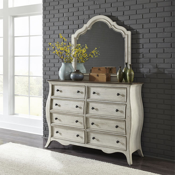 Liberty Furniture | Bedroom (698-BR) Bombay Bureau Dressers in Fredericksburg, Virginia 2895