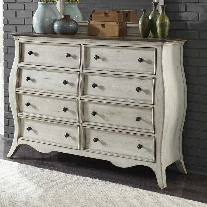 Liberty Furniture | Bedroom (698-BR) Bombay Bureau Dressers in Fredericksburg, Virginia 2894