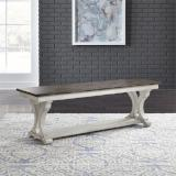 Liberty Furniture | Dining Bench in Richmond Virginia 7681