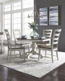 Liberty Furniture | Dining 5 Piece Pedestal Table Set in Southern Maryland, Maryland 7702