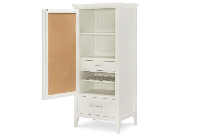 Legacy Classic Furniture | Dining Pantry/Cabinet - Sea Salt in Lynchburg, Virginia 4325
