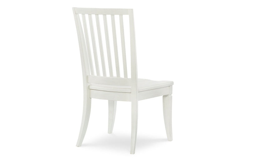 Legacy Classic Furniture | Dining Slat Back Side Chair - Sea Salt in Richmond,VA 4276