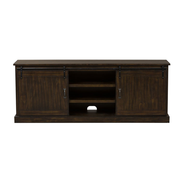 Liberty Furniture | Entertainment TV Console - 72 Inch in Hampton(Norfolk), Virginia 16282