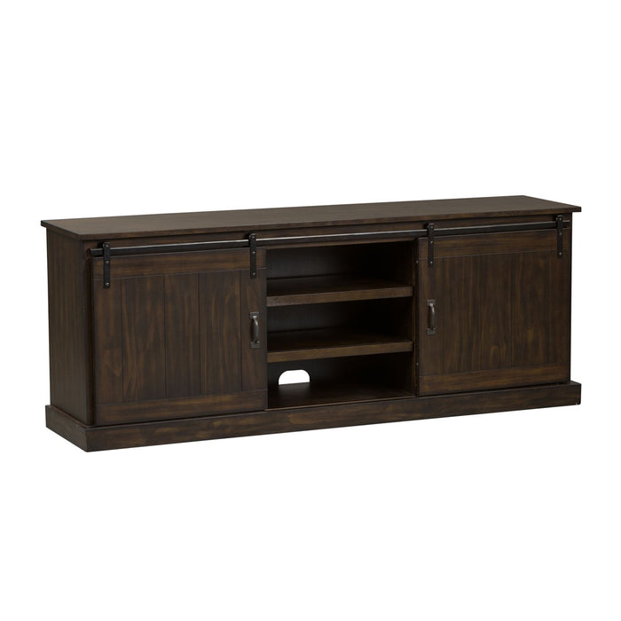 Liberty Furniture | Entertainment TV Console - 72 Inch in Hampton(Norfolk), Virginia 16283