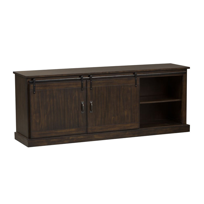 Liberty Furniture | Entertainment TV Console - 72 Inch in Hampton(Norfolk), Virginia 16285