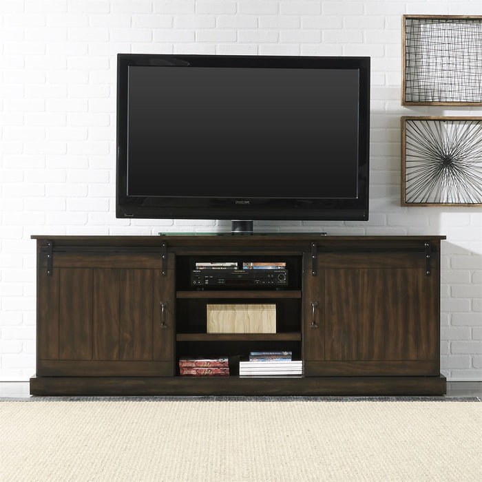 Liberty Furniture | Entertainment TV Console - 72 Inch in Hampton(Norfolk), Virginia 2077