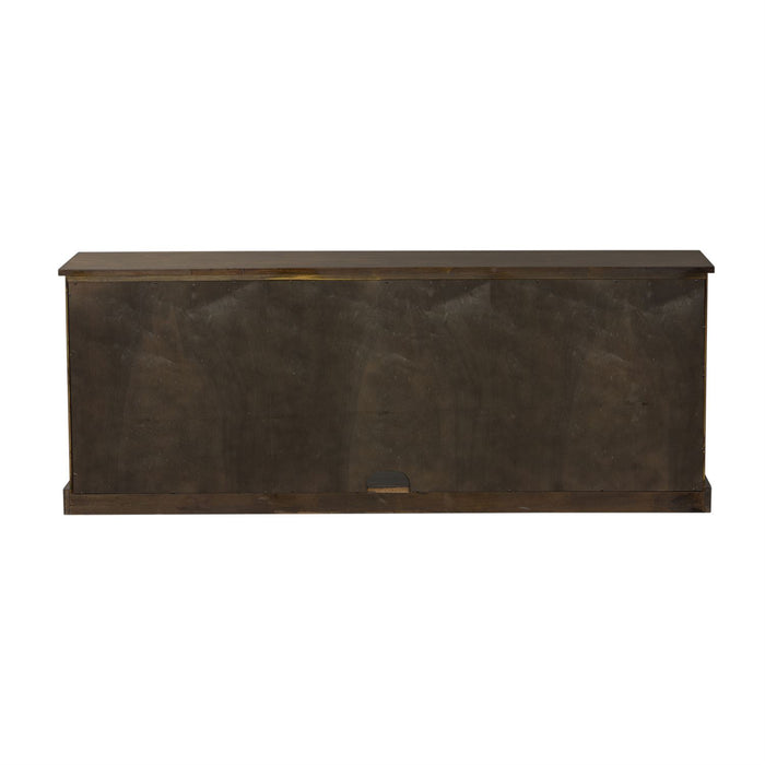 Liberty Furniture | Entertainment TV Console - 72 Inch in Hampton(Norfolk), Virginia 16287
