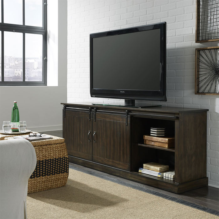 Liberty Furniture | Entertainment TV Console - 72 Inch in Hampton(Norfolk), Virginia 16290