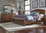 Liberty Furniture | Bedroom Queen Panel Storage 3 Piece Bedroom Sets in Annapolis, MD 1364