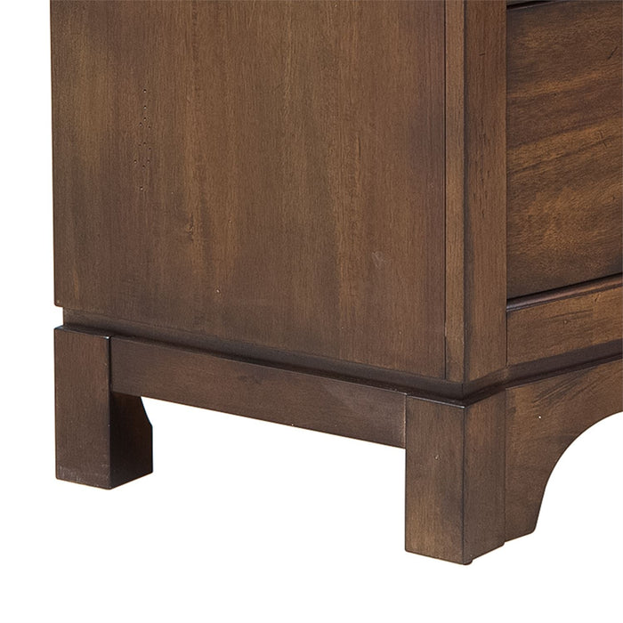 Liberty Furniture | Bedroom King Panel Storage 4 Piece Bedroom Sets in Pennsylvania 9122