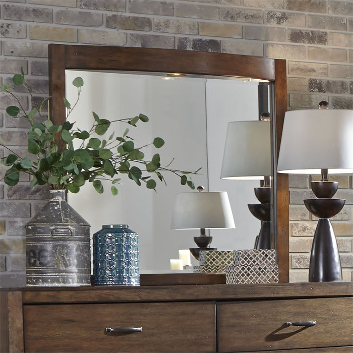 Liberty Furniture | Bedroom Lighted Mirrors in Richmond VA 1341