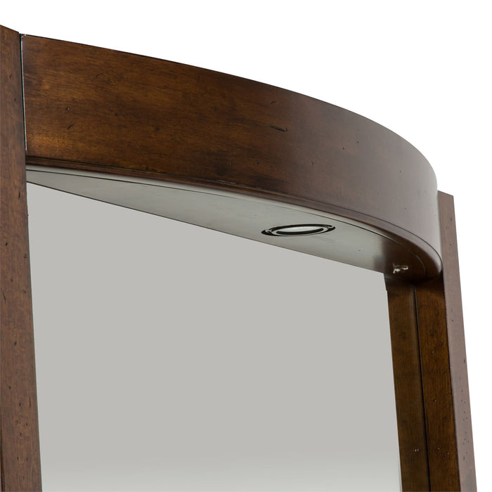 Liberty Furniture | Bedroom Lighted Mirrors in Richmond VA 9084