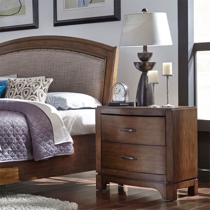 Liberty Furniture | Bedroom Night Stands in Richmond Virginia 9045