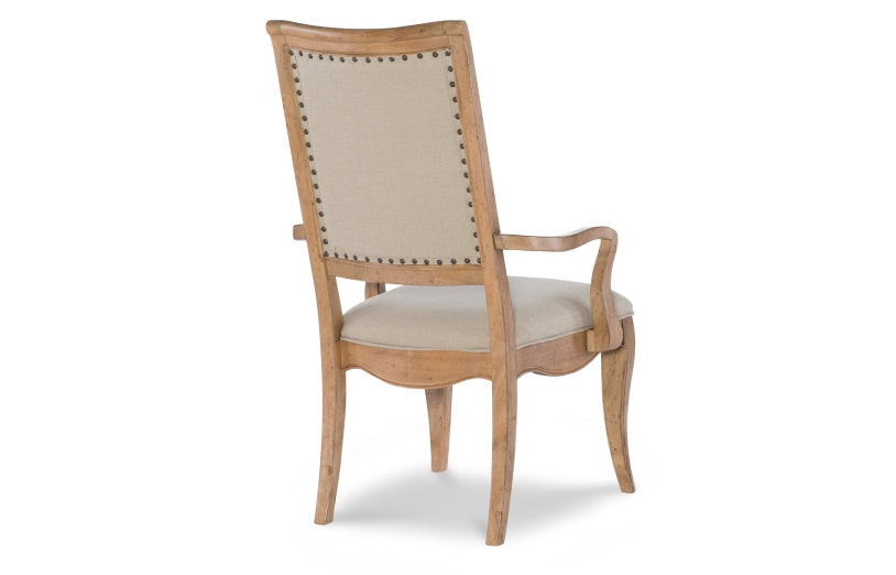 Legacy Classic Furniture | Dining Upholstered Back Arm Chair in Richmond Virginia 706