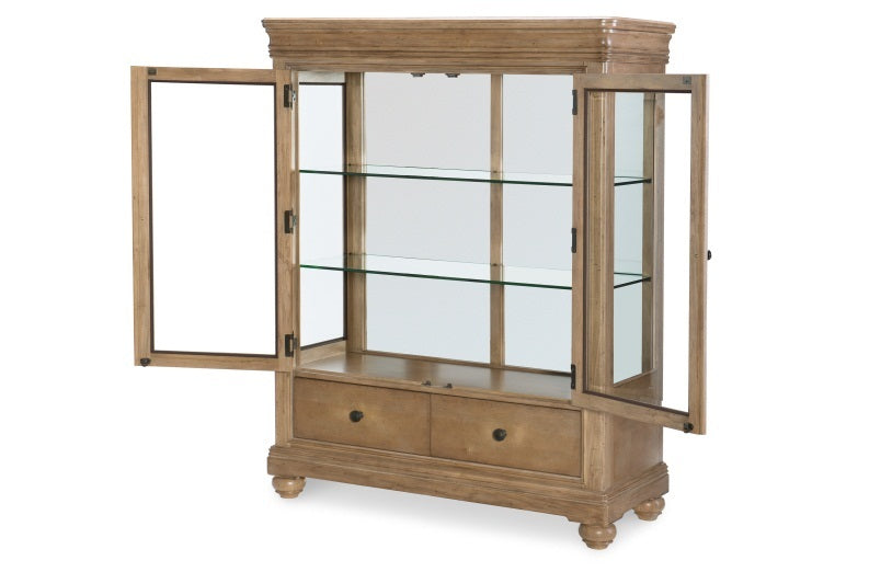 Legacy Classic Furniture | Dining Display Cabinet Fredericksburg, Virginia 720