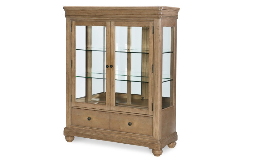 Legacy Classic Furniture | Dining Display Cabinet Fredericksburg, Virginia 719