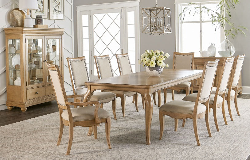 Legacy Classic Furniture | Dining Rectangular Leg Table in Lynchburg, Virginia 715