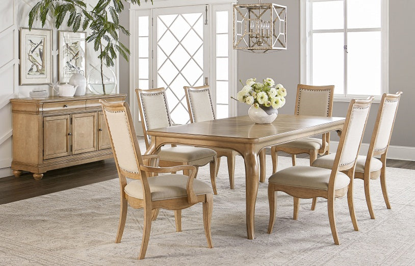 Legacy Classic Furniture | Dining Rectangular Leg Table in Lynchburg, Virginia 716