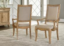 Legacy Classic Furniture | Dining Upholstered Back Arm Chair in Richmond Virginia 703