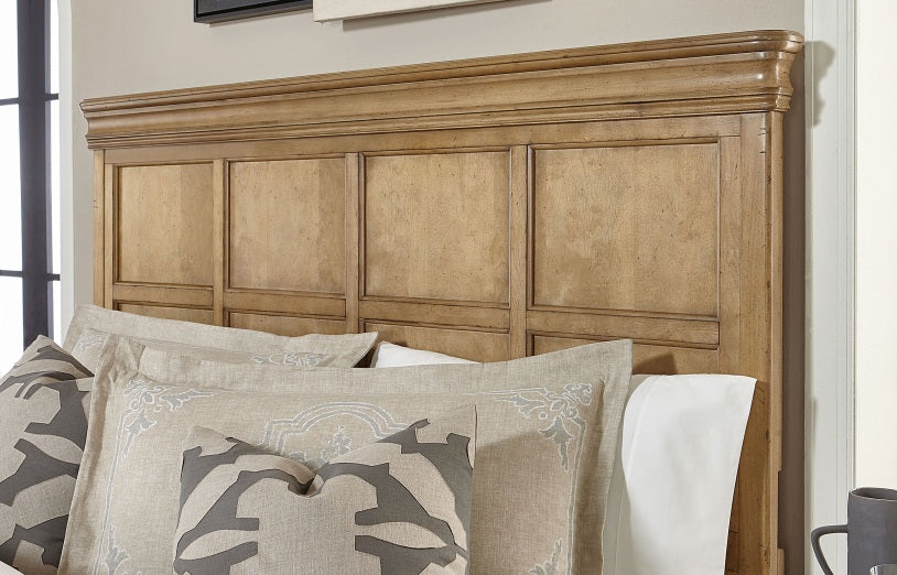 Legacy Classic Furniture |  Bedroom King Panel 3 Piece Bedroom Set in Pennsylvania 464