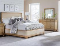 Legacy Classic Furniture |Bedroom Queen Uph 3 Piece Bedroom Set in New Jersey, NJ 561