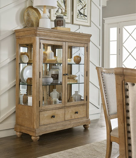 Legacy Classic Furniture | Dining Display Cabinet Fredericksburg, Virginia 718