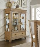Legacy Classic Furniture | Dining Display Cabinet Fredericksburg, Virginia 717