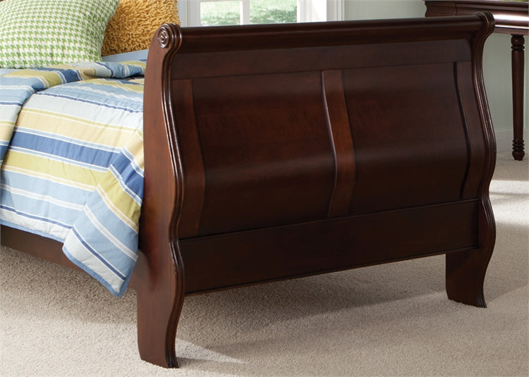 Liberty Furniture | Youth Bedroom Twin Sleigh Beds in Richmond Virginia 649