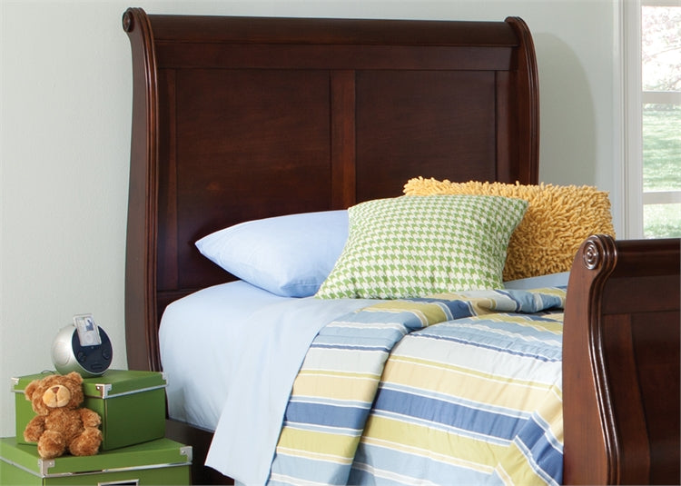 Liberty Furniture | Youth Bedroom Twin Sleigh Beds in Richmond Virginia 648