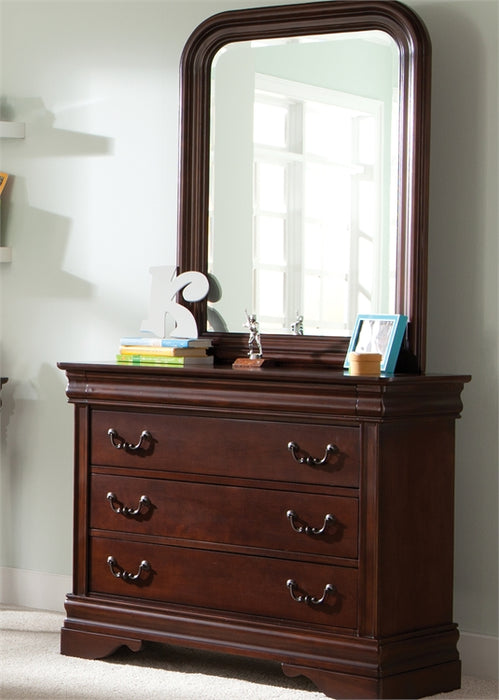 Liberty Furniture | Youth Bedroom Dressers & Mirrors in Winchester, Virginia 663