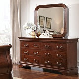 Liberty Furniture | Bedroom Set Dressers and Mirrors in Lynchburg, Virginia 13707
