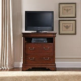 Liberty Furniture | Bedroom Set Media Chests in Winchester, Virginia 13727