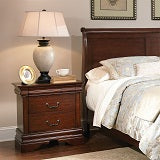Liberty Furniture | Bedroom Set Night Stands in Richmond Virginia 13714
