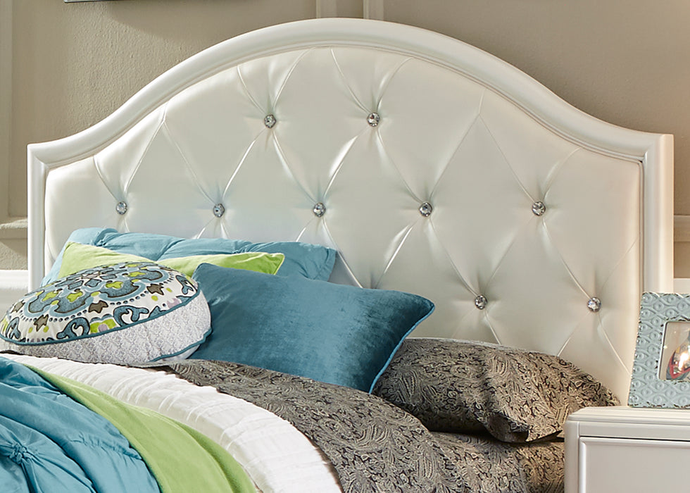 Liberty Furniture | Youth Bedroom Twin Panel Beds in Richmond Virginia 407