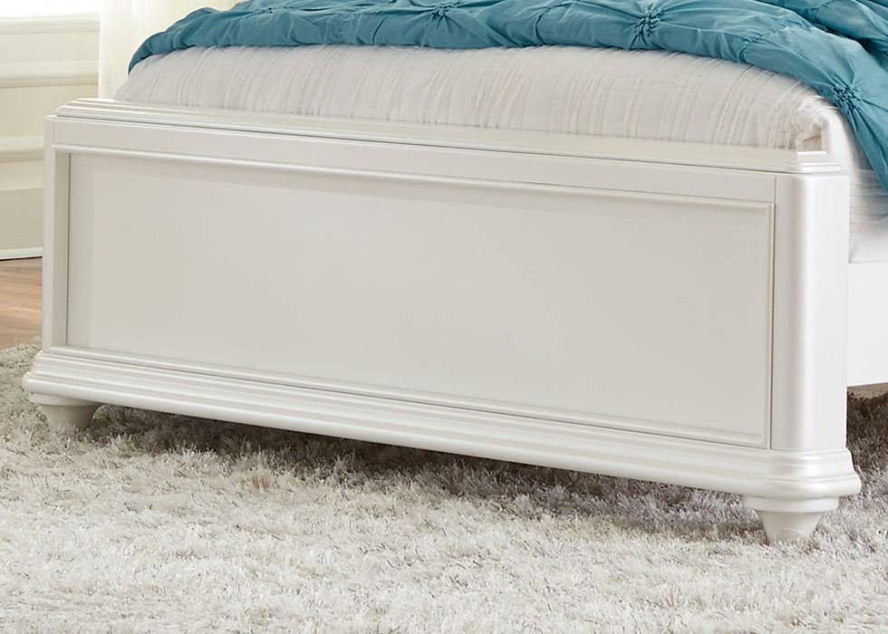 Liberty Furniture | Youth Bedroom Twin Panel Beds in Richmond Virginia 408