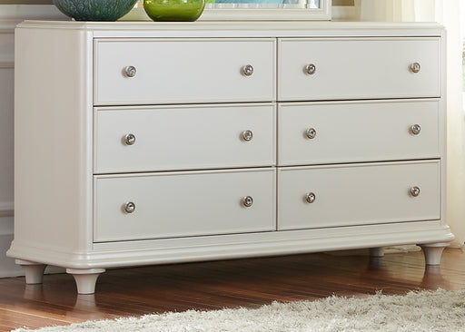 Liberty Furniture | Youth Bedroom 6 Drawer Dressers in Hampton(Norfolk), VA 399