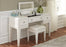 Liberty Furniture | Youth Bedroom Vanities and Bench in Richmond Virginia 442