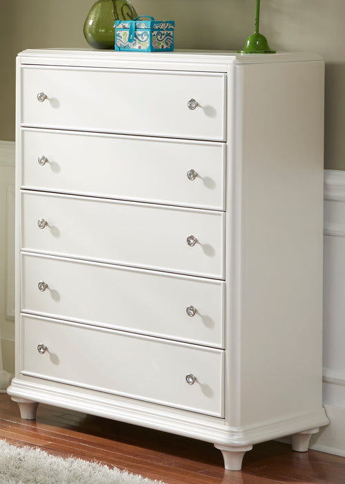 Liberty Furniture | Youth Bedroom 5 Drawer Chests in Charlottesville, VA 401